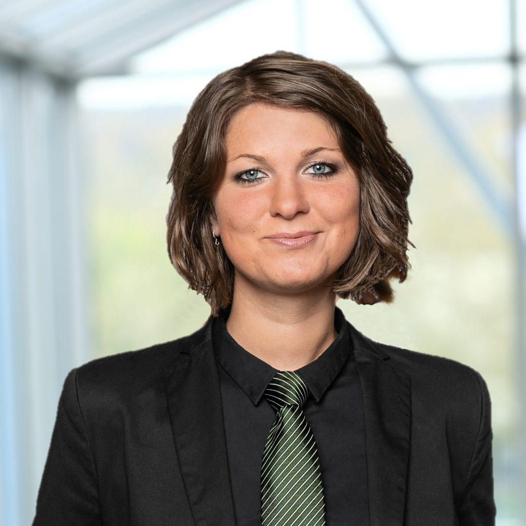 Profilfoto von Valerie Lesaar